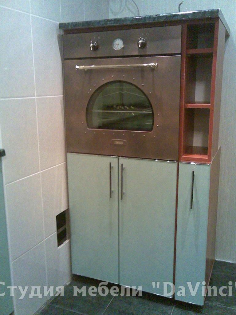 кухни 003